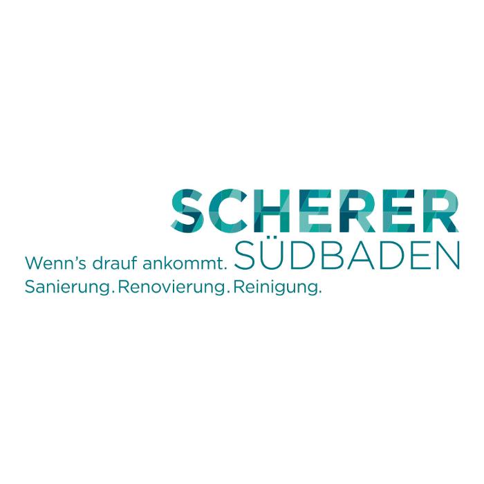 Bild zu SCHERER SÜDBADEN - Sanierung - Renovierung - Reinigung in Freiburg im Breisgau