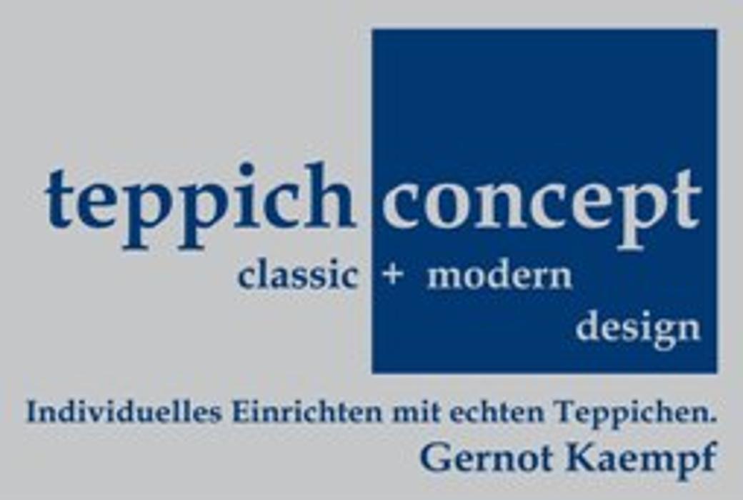 Bild zu teppich concept Gernot Kaempf GmbH & Co. KG in Seevetal
