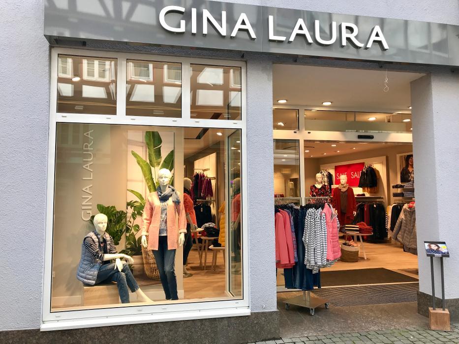 Gina Laura, Friedrichstraße in Velbert