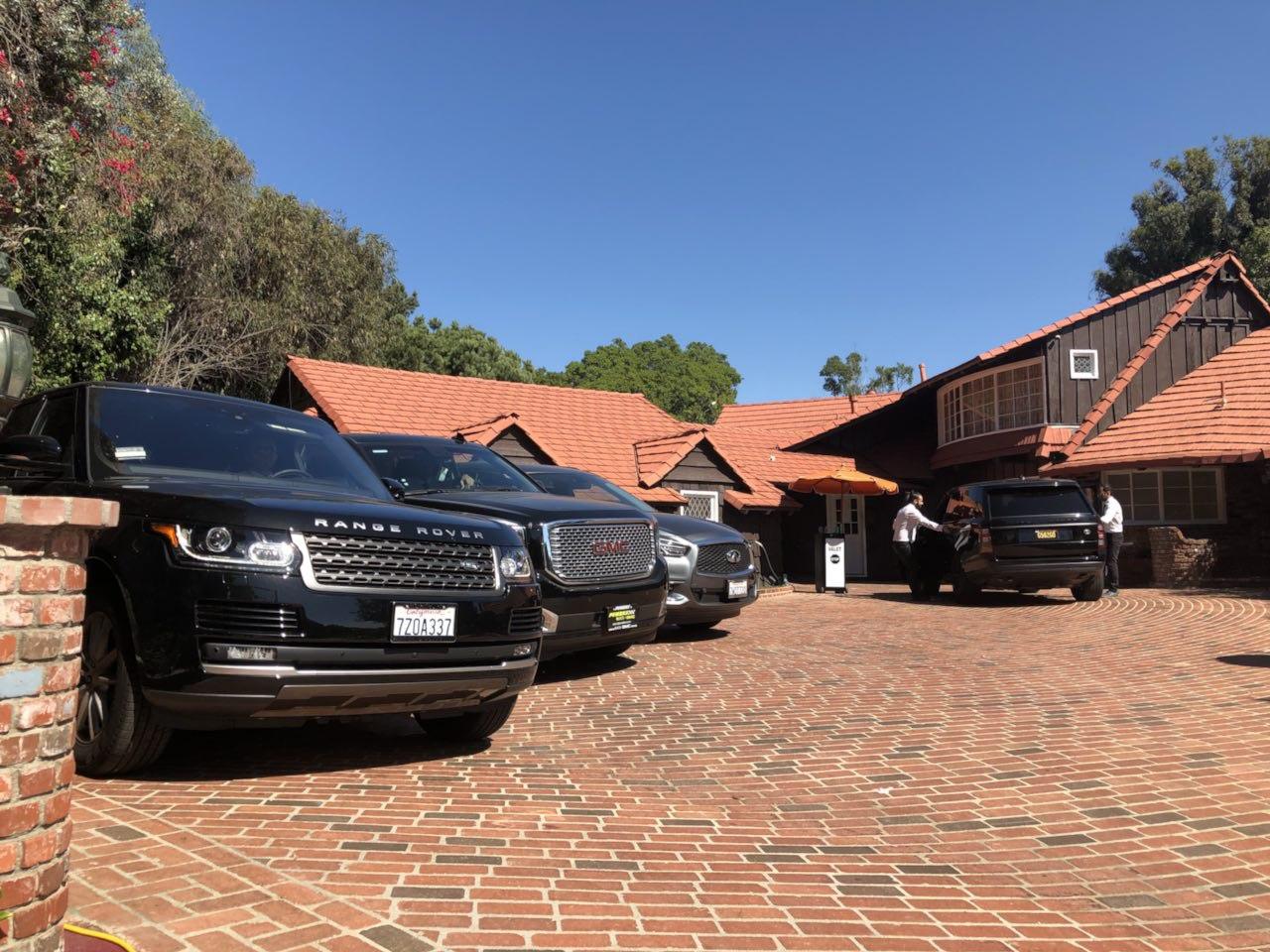 Expert Valet Parking - Santa Monica, CA 90405 - (424)666-7475 | ShowMeLocal.com