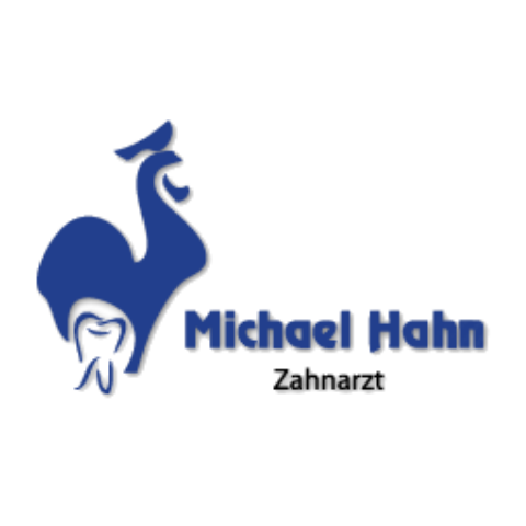 Zahnarzt Michael Hahn