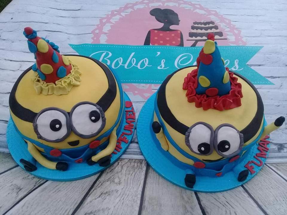 Bobo's Cakes & Catering