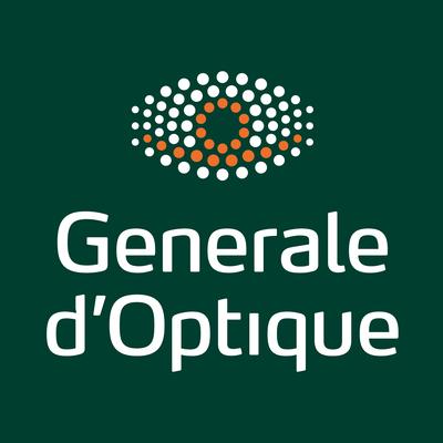 Opticien Générale d'Optique REIMS CORMONTREUIL