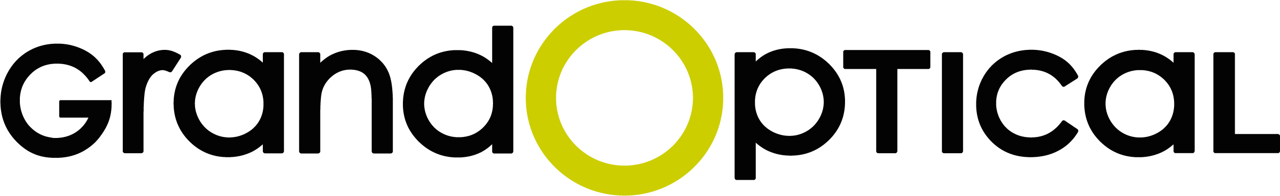 Opticien GrandOptical Sens