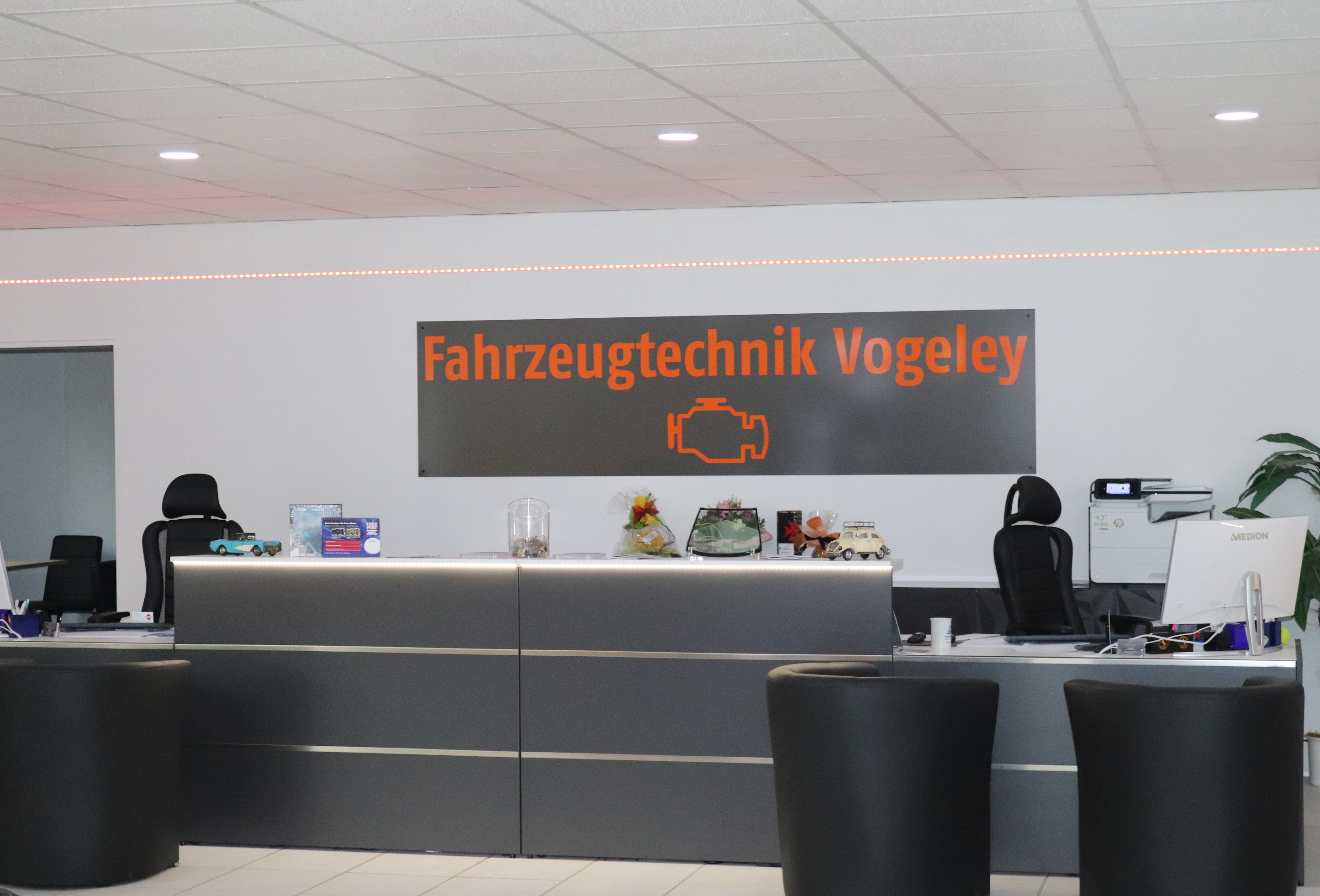 Fahrzeugtechnik-Vogeley GmbH