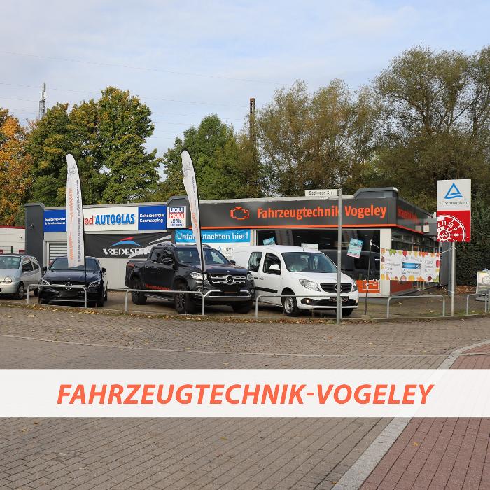 Bild zu Fahrzeugtechnik-Vogeley GmbH in Herne