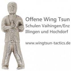Offene Wing Tsun Schulen Vaihingen/E., Illingen und Hochdorf