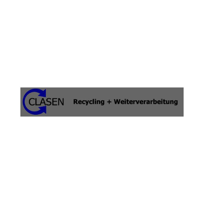 Bild zu Clasen Recycling und Weiterverarbeitung GmbH & Co. KG in Leverkusen