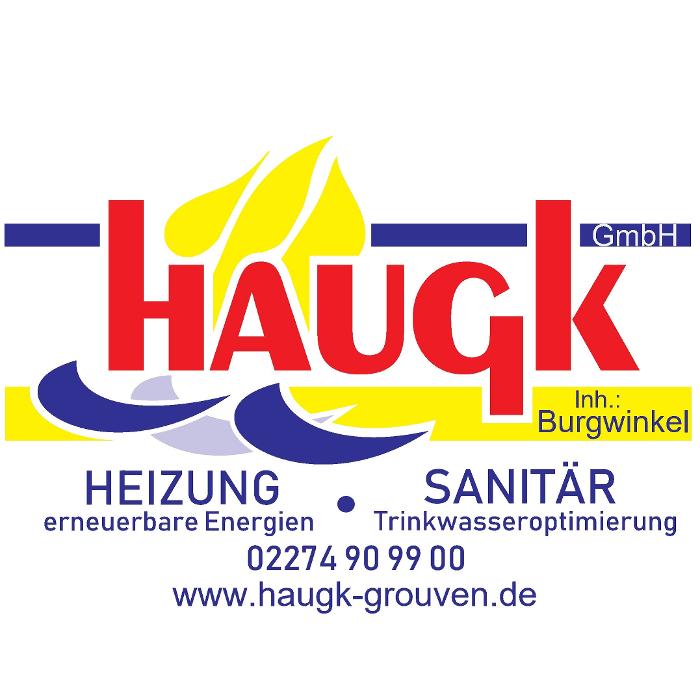 Bild zu Wilfried Haugk GmbH in Elsdorf im Rheinland