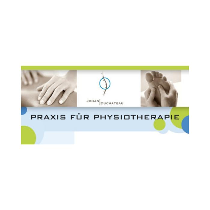 Bild zu Johan Duchateau Praxis f. Physiotherapie in Köln
