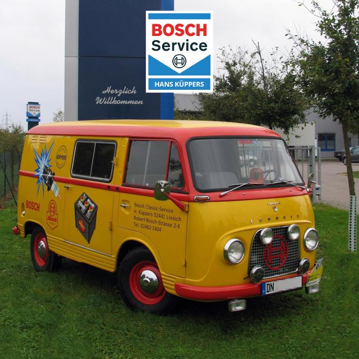 Bild zu Bosch-Dienst Hans Küppers GmbH & Co. KG in Linnich