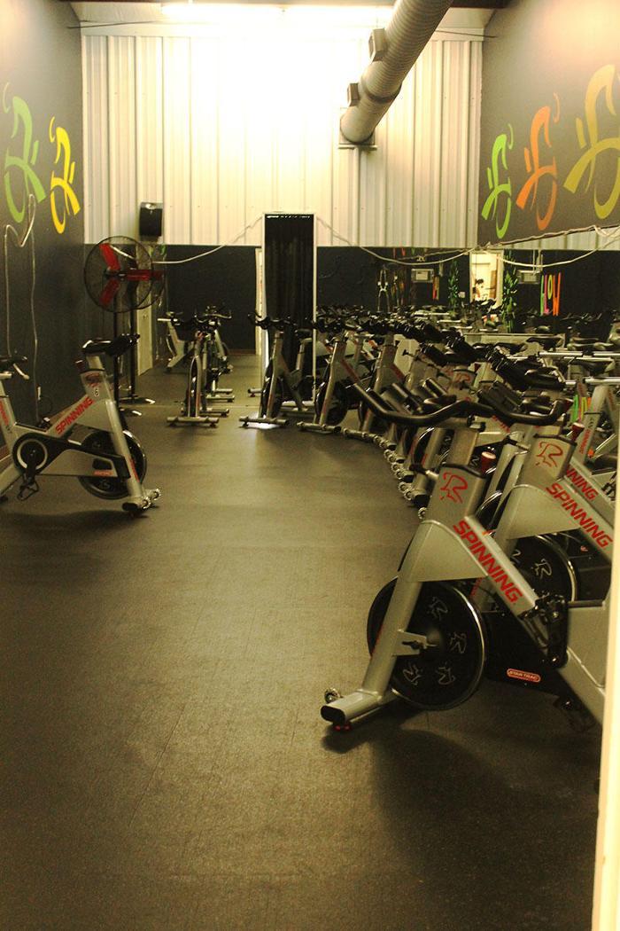Cajun Fitness - Opelousas, LA
