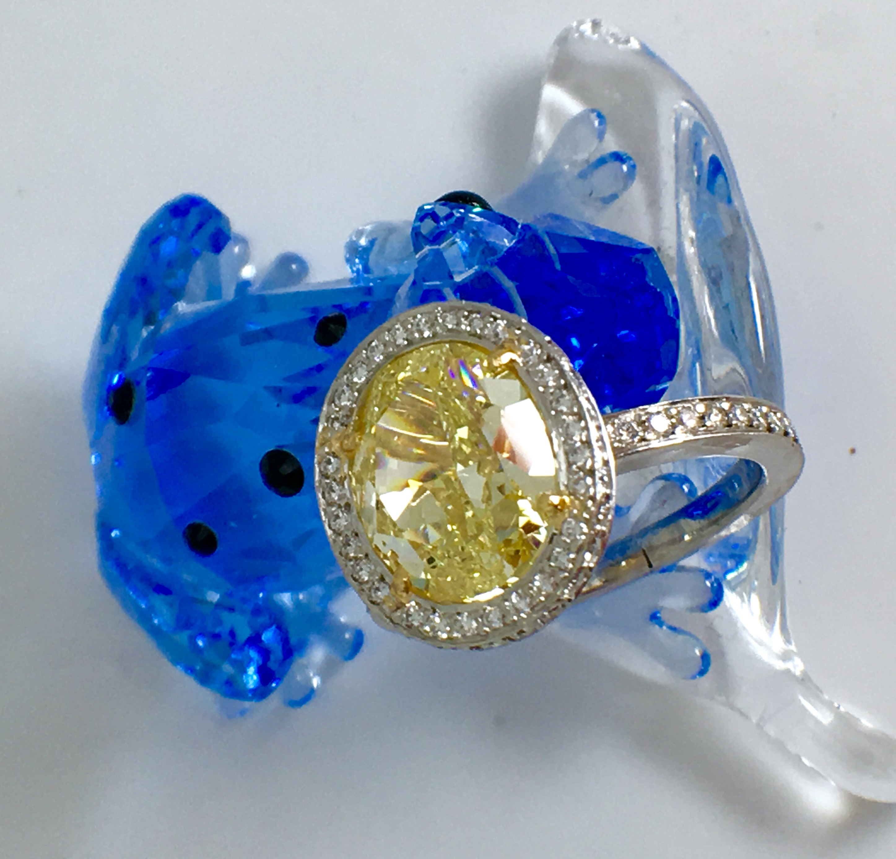 Diamond Creations, Ltd. McLean, VA