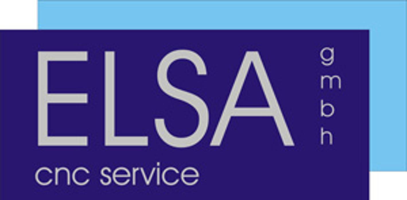 Bild zu ELSA cnc service GmbH in Aschheim