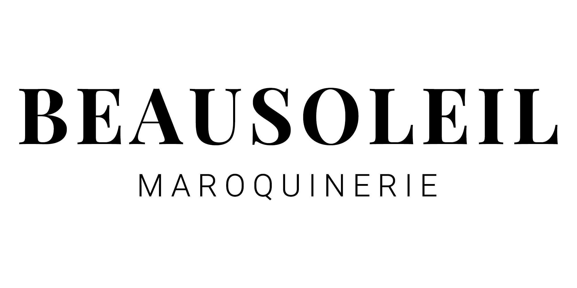 Beausoleil Maroquinerie centre commercial et grand magasin