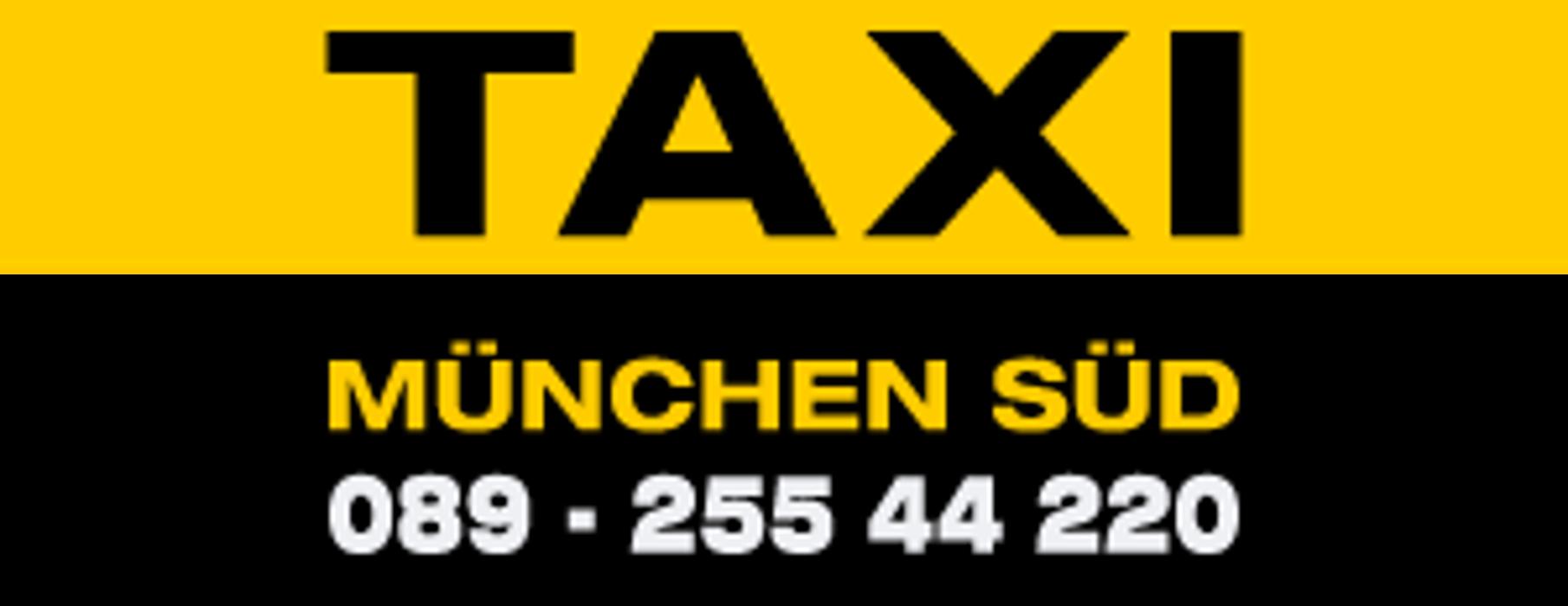 Bild zu Taxi München Süd GmbH Grünwald in Grünwald Kreis München