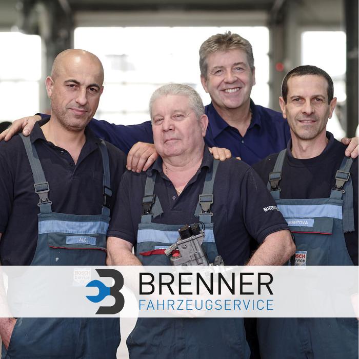 Bild zu Brenner Fahrzeugservice in Mannheim