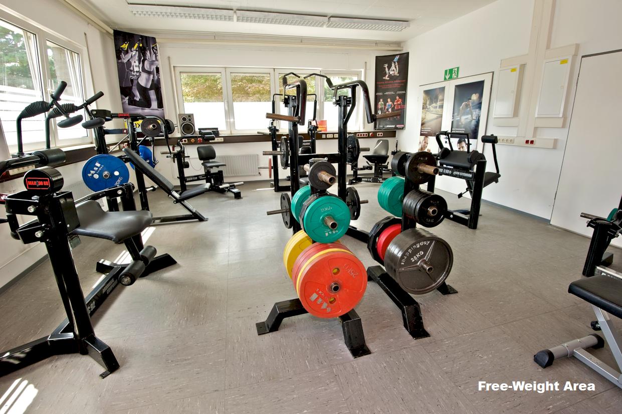 Fitness und Physiotherapie Weissenberger