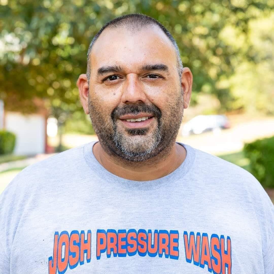 Josh Pressure Wash