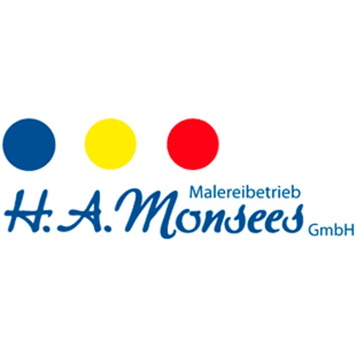 Bild zu Hermann A. Monsees GmbH in Bremerhaven
