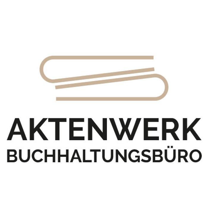 Bild zu Aktenwerk Buchhaltungsbüro in Stuttgart
