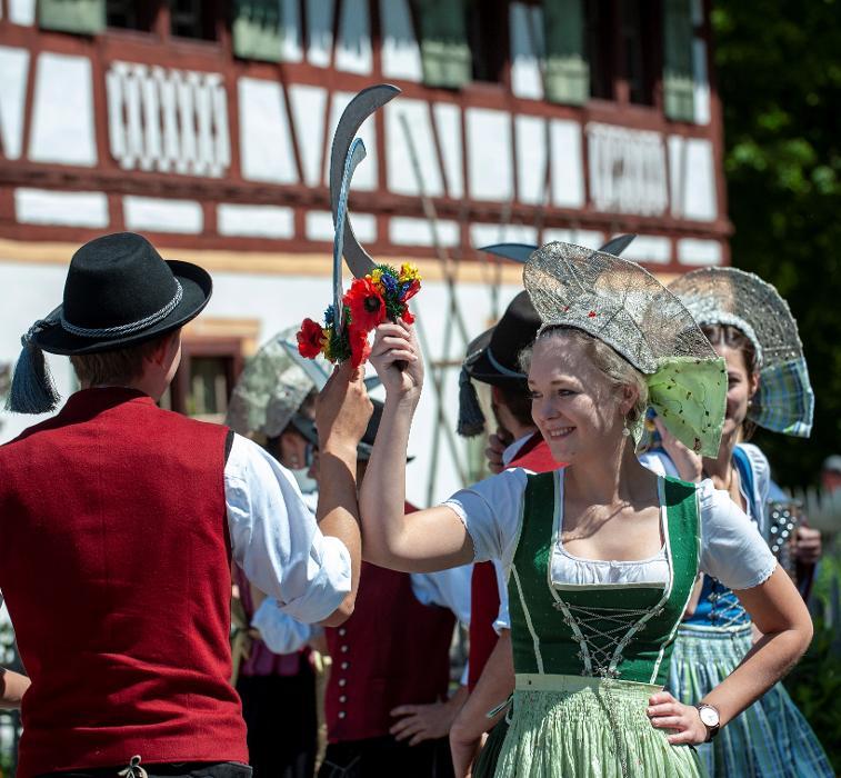 stynamic.alt.text.photo.1 Bauernhaus-Museum Allgäu-Oberschwaben Wolfegg stynamic.alt.text.photo.2 Wolfegg