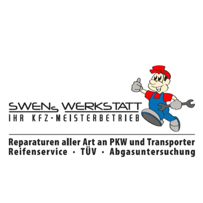 Bild zu Swen's Werkstatt - KFZ - Meisterbetrieb in Wiehl