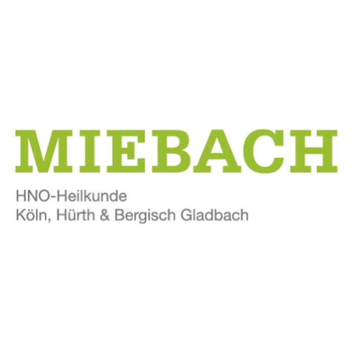 Bild zu Dr. Clemens Miebach HNO-Heilkunde in Köln