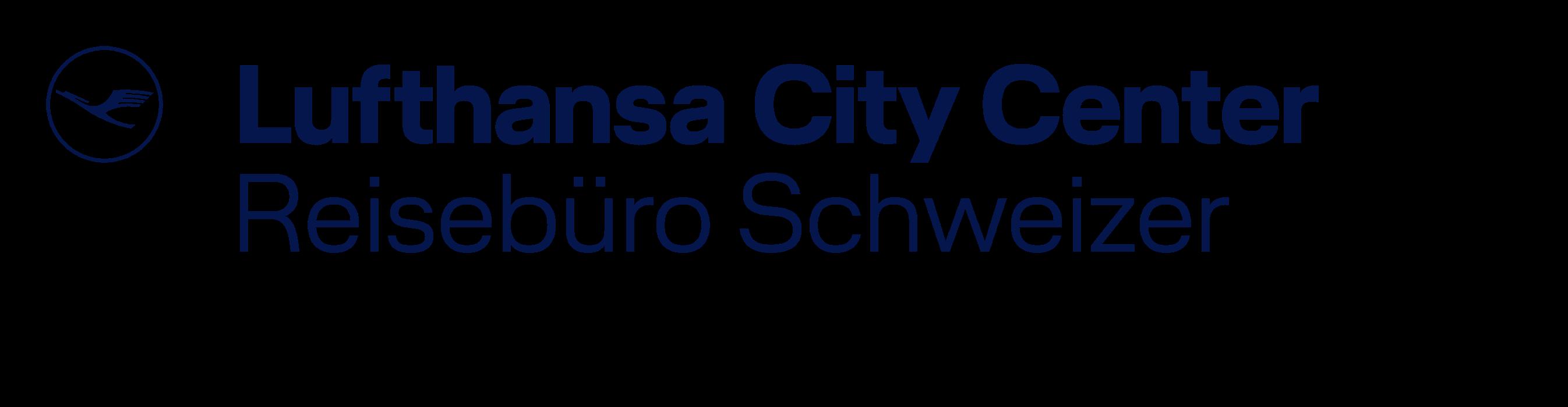 Lufthansa City Center Reisebüro Schweizer