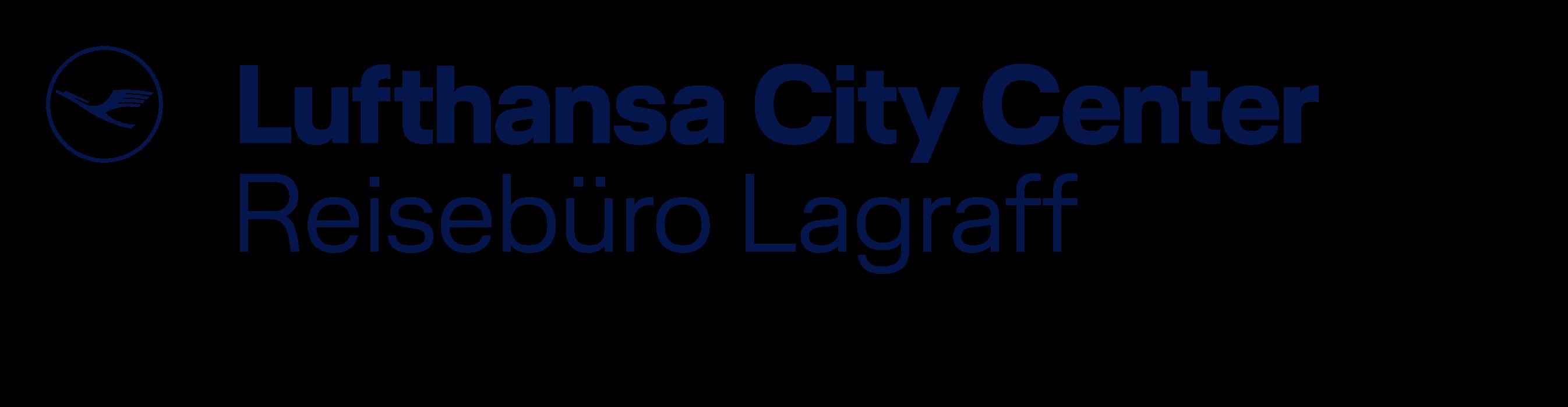 Bild zu Reisebüro Lagraff Lufthansa City Center in Neuwied