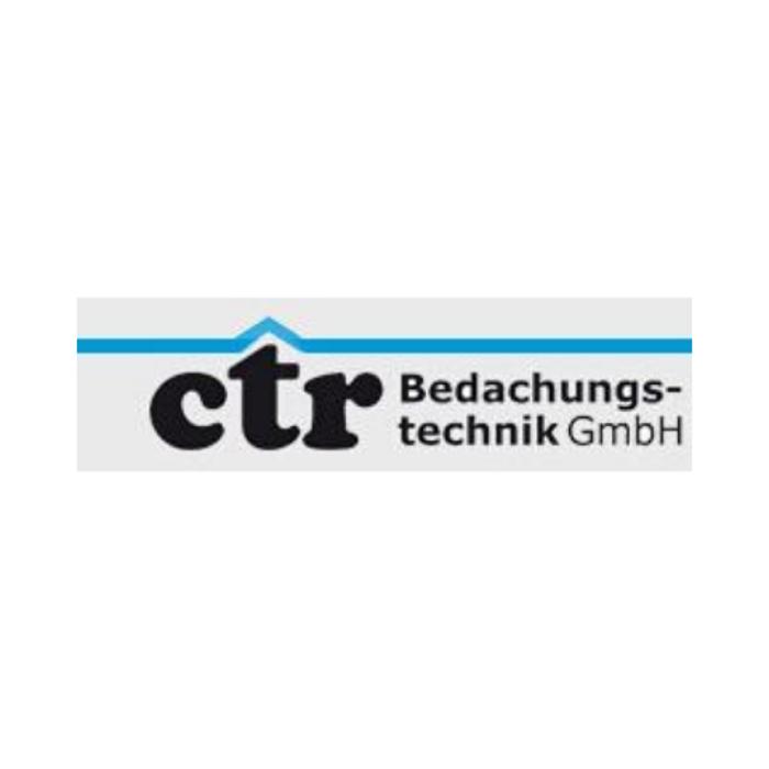 Bild zu CTR Bedachungstechnik GmbH in Köln