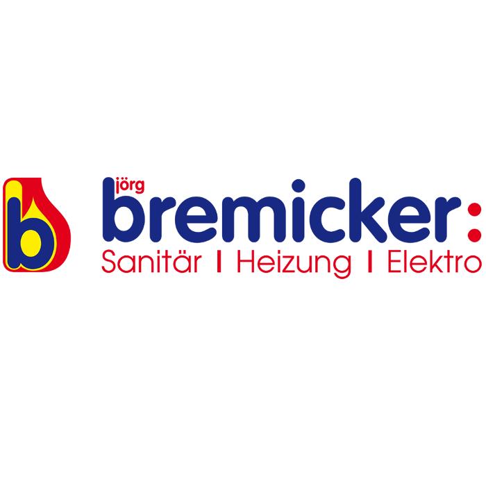 Bild zu Jörg Bremicker Sanitär - Heizung - Elektro in Schalksmühle