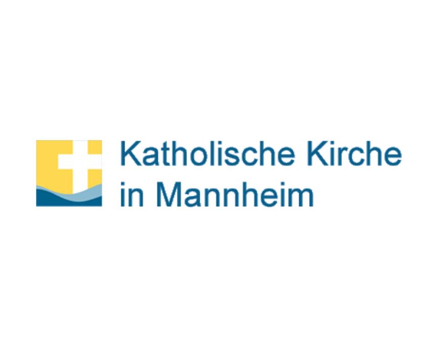 Bild zu Katholische Gesamtkirchengemeinde in Mannheim