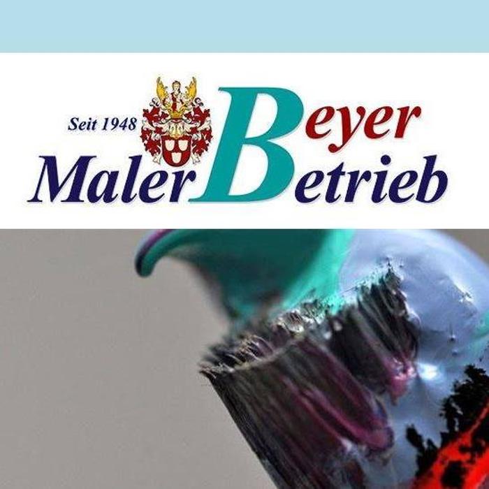 Bild zu Malerbetrieb Andreas & Michael Beyer GbR in Bergisch Gladbach