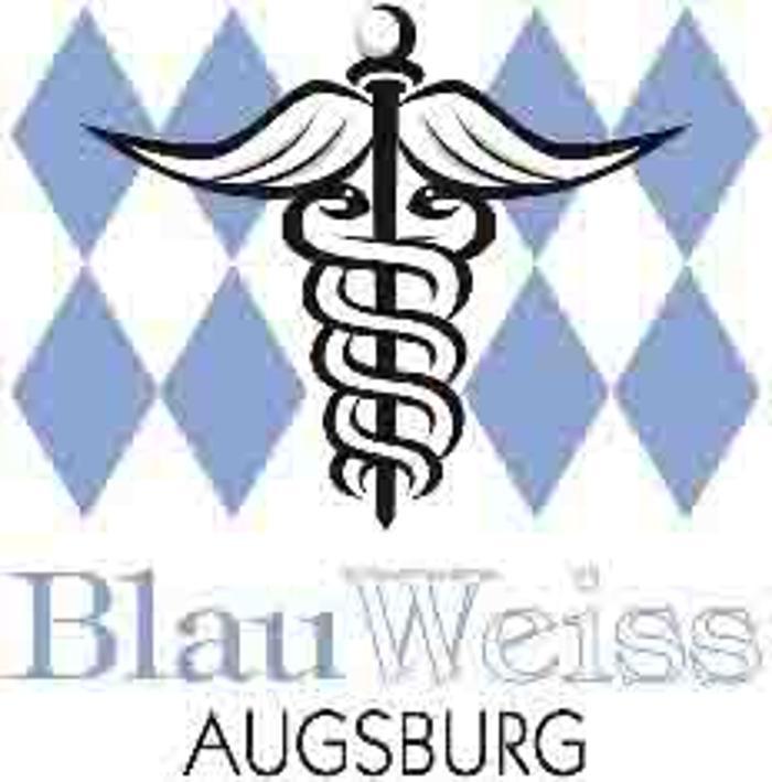Bild zu BLAUWEISSAUGSBURG in Augsburg