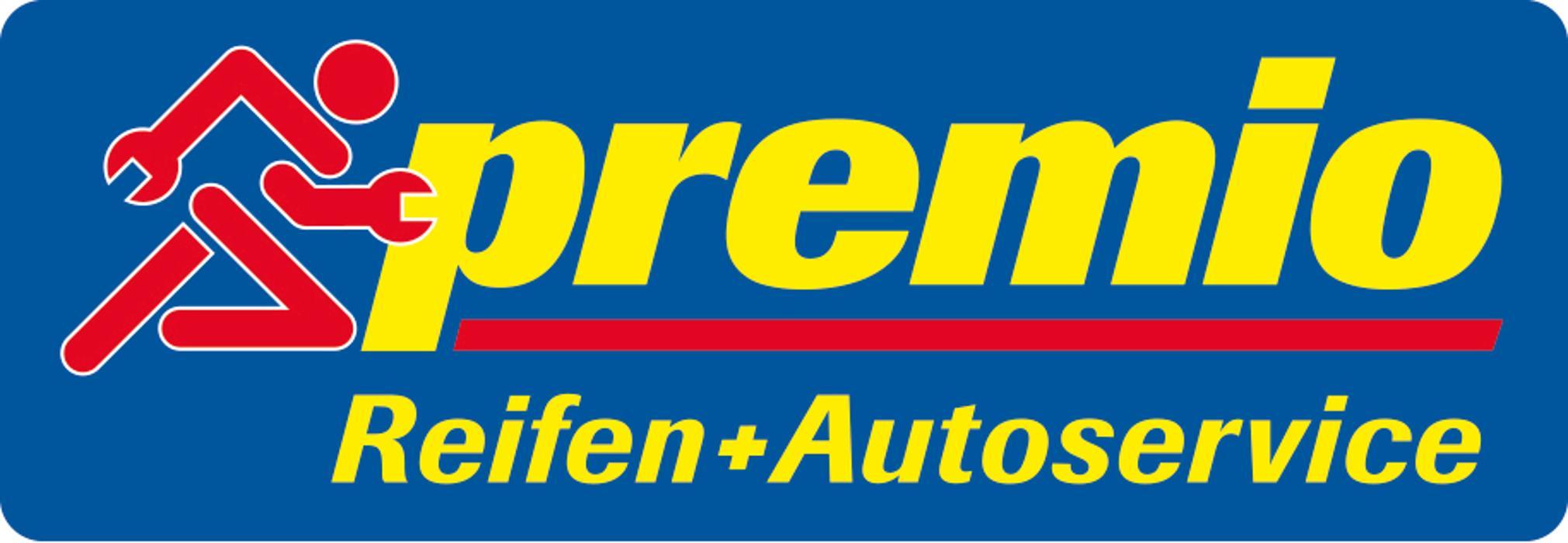 Bild zu Premio Reifen + Autoservice M. Huber GmbH in Weinheim an der Bergstraße