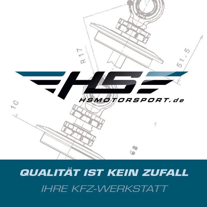 Bild zu Premio Reifen + Autoservice HS Motorsport und KFZ GbR in Eching Kreis Freising