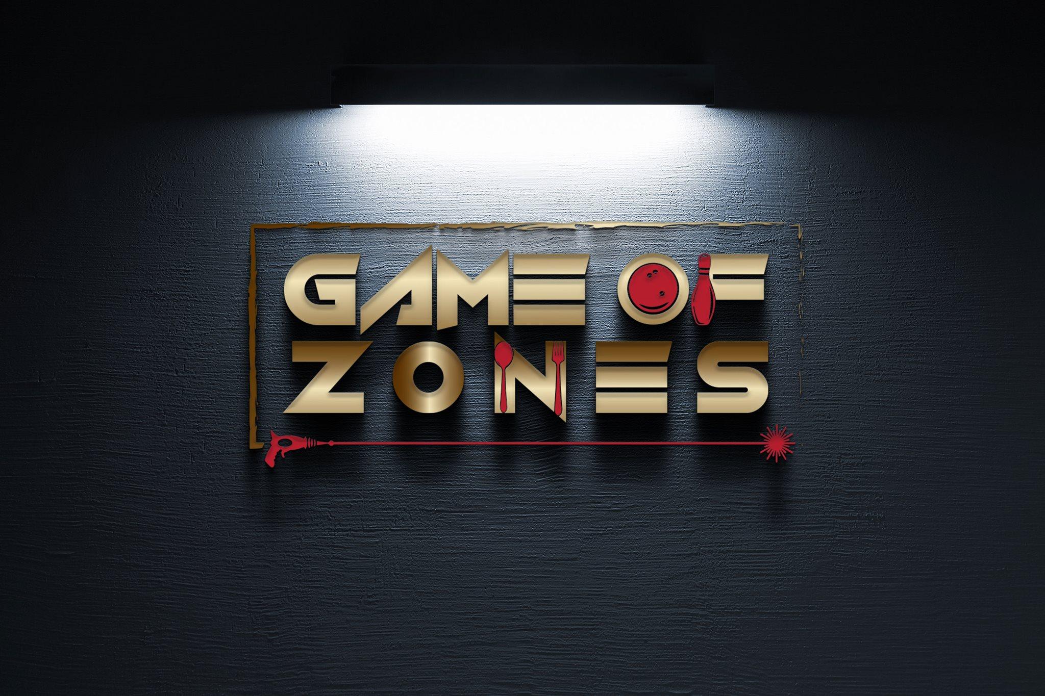 Game of Zones