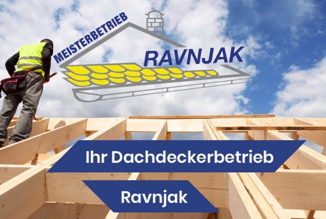 Bild zu Dachdeckerei Meisterbetrieb Ravnjak in Stuttgart