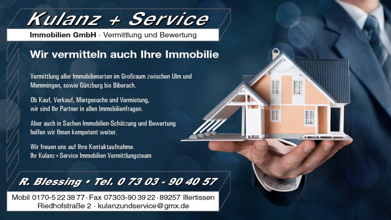 Kulanz und Service Immobilien GmbH