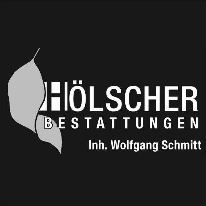Bild zu Hölscher Bestattungen - Inhaber Wolfgang Schmitt in Hamm in Westfalen