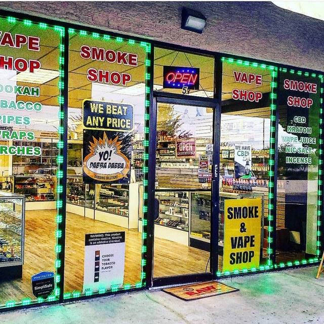 Smoke Sutra & Vape Shop