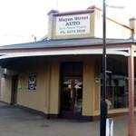 Mayne Street Auto - Gulgong, NSW 2852 - (02) 6374 2018 | ShowMeLocal.com