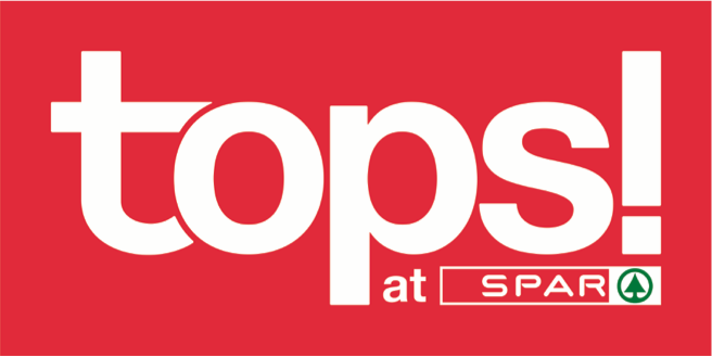 TOPS at SPAR Frankfort