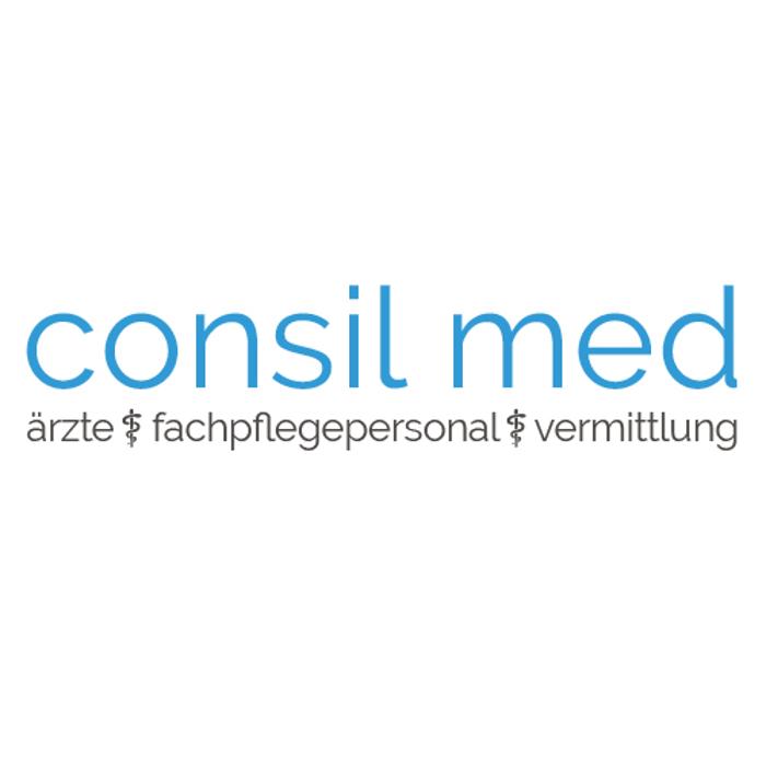 Bild zu consil med gmbh ärzte fachpflegepersonal vermittlung in Nürnberg