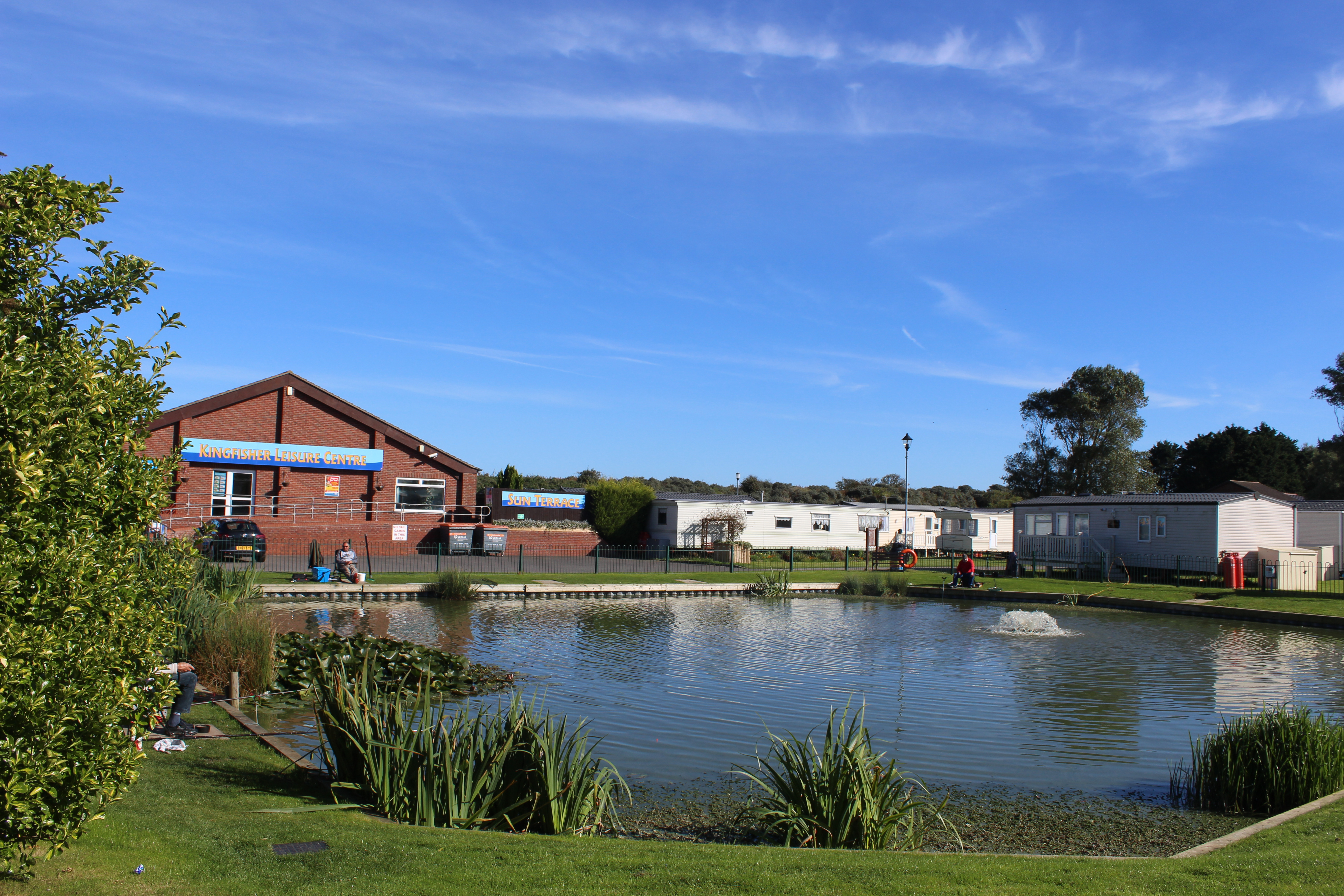 Kessingland Beach Holiday Park - Lowerstoft, Suffolk NR33 7RW - 03301 234956 | ShowMeLocal.com