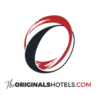 The Originals Boutique, Hôtel Admiral's, Les Sables-d'Olonne (Inter-Hotel)
