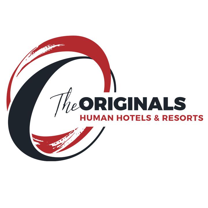 The Originals Access, Hôtel Corinna, Royan (P'tit Dej-Hotel)