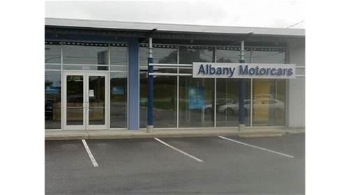 Albany Motorcars