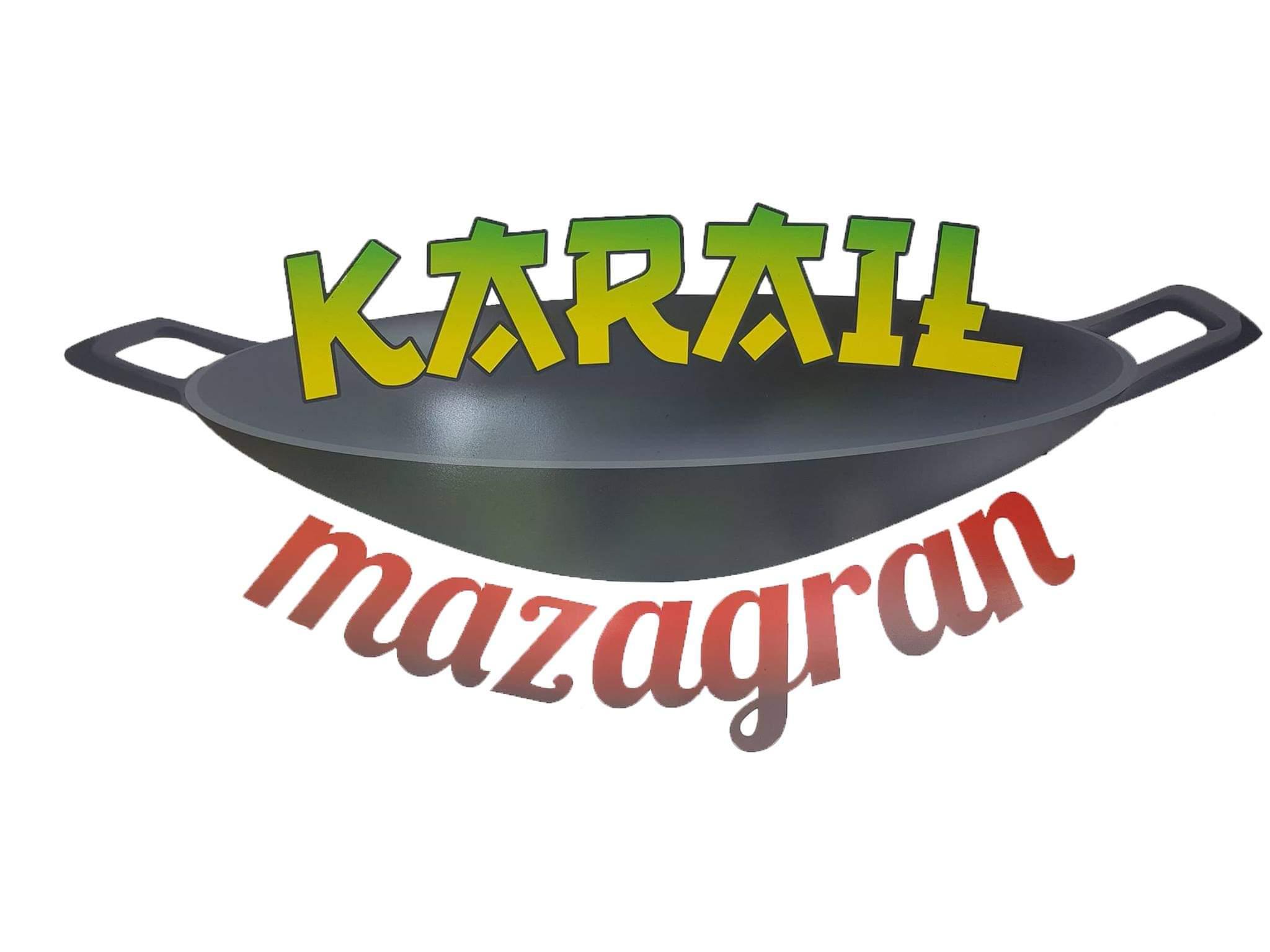 KARAIL MAZAGRAN Restaurant créole et chinois La réunion restauration rapide et libre-service